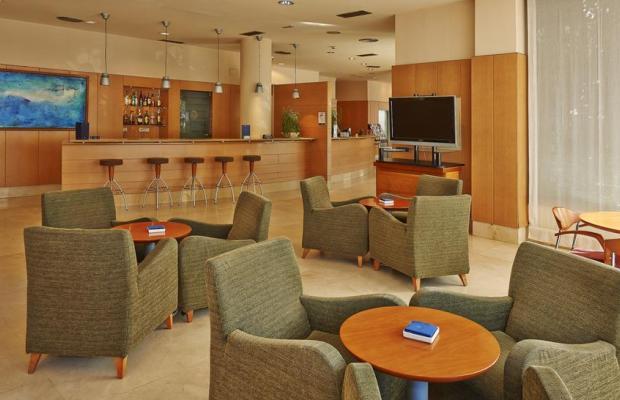 фото отеля NH Porta Barcelona изображение №37
