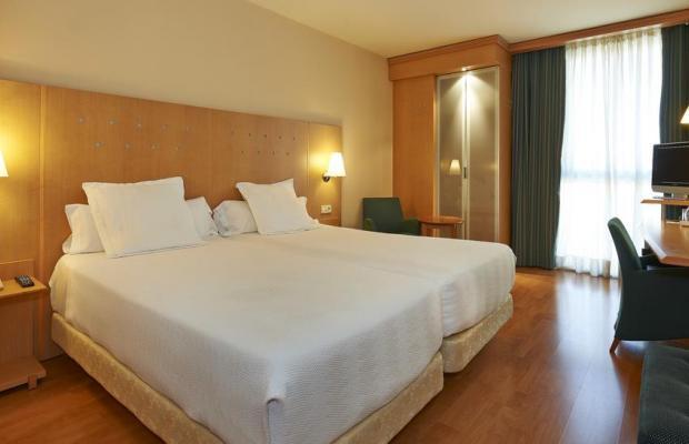 фото NH Porta Barcelona изображение №2