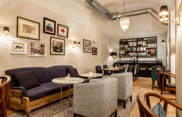 фото Hotel Midmost (ex. Inglaterra Barcelona) изображение №38