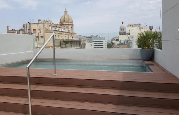 фотографии Hotel Midmost (ex. Inglaterra Barcelona) изображение №16