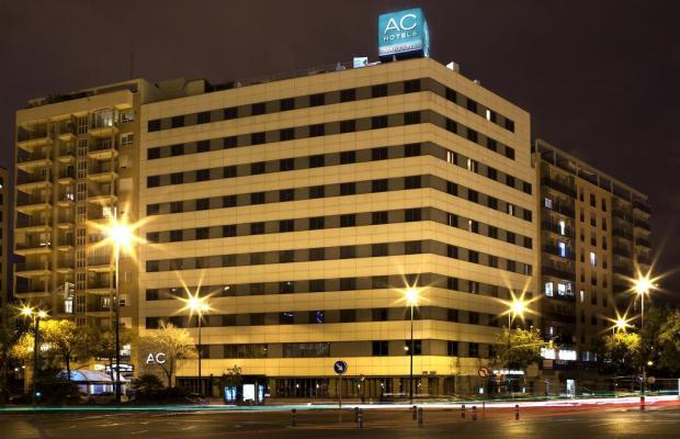 фото отеля AC Hotel Valencia изображение №9