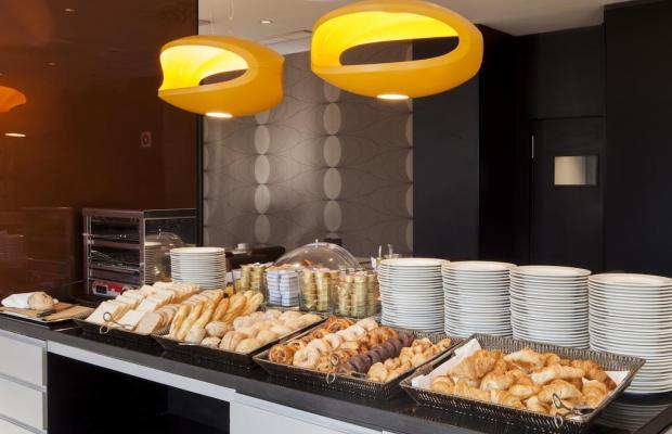 фото отеля AC Hotel Valencia изображение №5