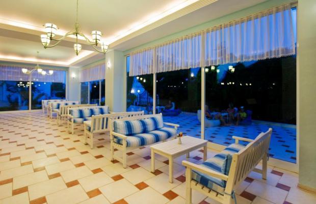фотографии отеля Ares Blue Hotel (ex. Larissa Blue Hotel) изображение №7