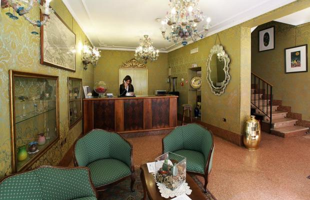 фото Hotels in Venice Ateneo изображение №22