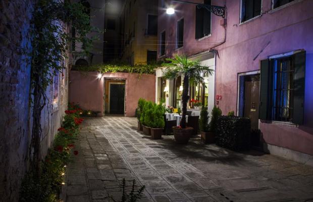 фотографии отеля Hotels in Venice Ateneo изображение №15