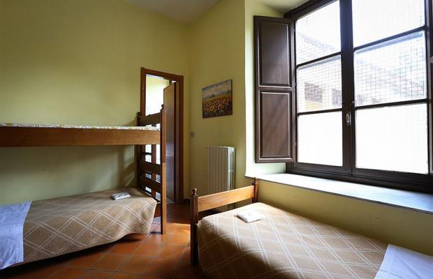 фото отеля  VILLA CAMERATA изображение №13