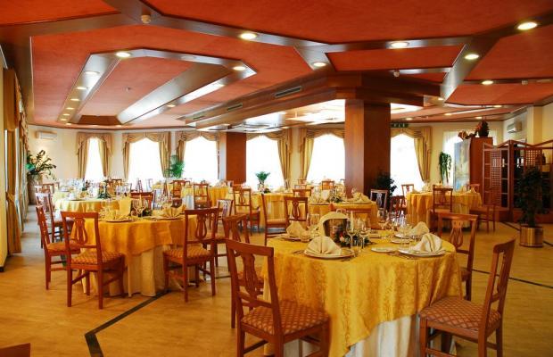 фото PARK HOTEL IMPERATORE ADRIANO изображение №14