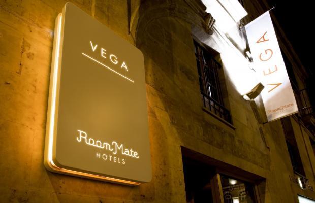 фото отеля Room Mate Vega изображение №21