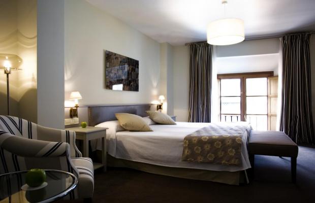 фотографии отеля Room Mate Vega изображение №11