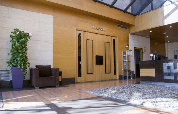 фотографии отеля Exe Hall88 изображение №23