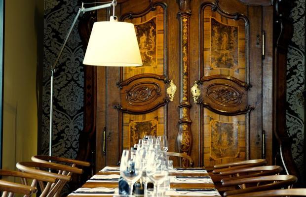 фотографии отеля Villa Emilia изображение №19
