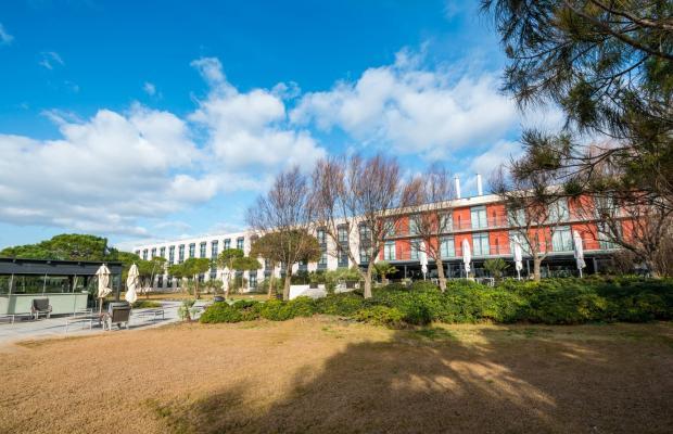 фотографии отеля AC Hotel Gava Mar изображение №27