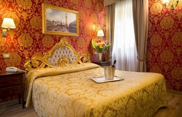 фото отеля Residenza Goldoni изображение №9