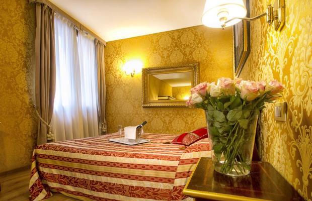 фотографии отеля Residenza Goldoni изображение №7