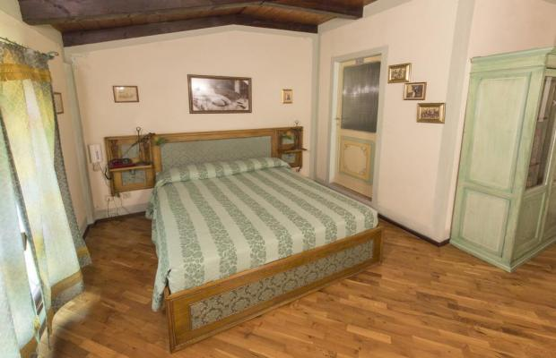 фотографии отеля Hotel Villino Della Flanella изображение №11
