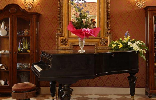 фотографии отеля Venice Hotel Villa Dori изображение №3