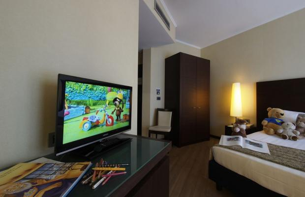 фотографии отеля Holiday Inn Turin Corso Francia изображение №23