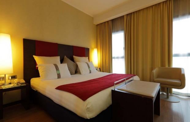 фотографии Holiday Inn Turin Corso Francia изображение №20