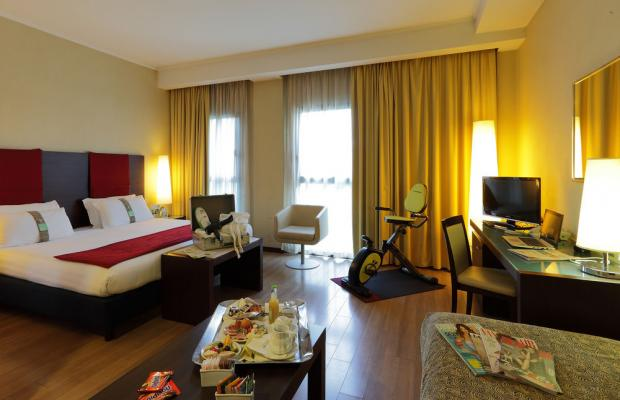 фотографии отеля Holiday Inn Turin Corso Francia изображение №11
