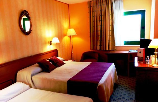 фото отеля Horus Hotel изображение №21