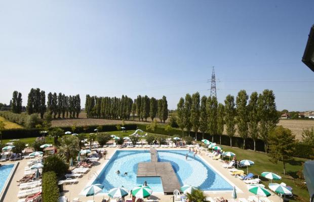 фото Green Garden Resort изображение №34