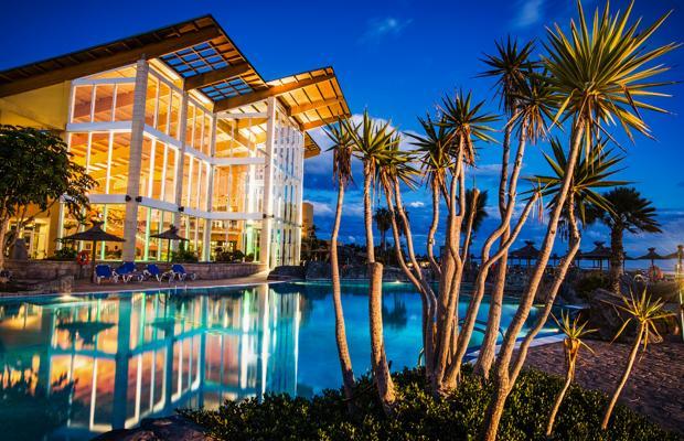 фотографии Ambar Beach Resort & Spa (ех. Club Marmara Fuerteventura) изображение №12