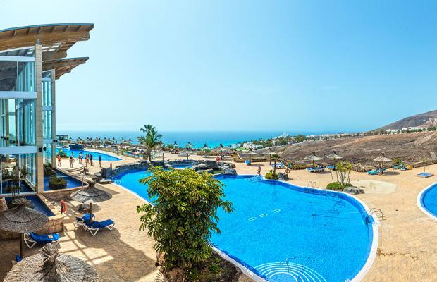 фотографии отеля Ambar Beach Resort & Spa (ех. Club Marmara Fuerteventura) изображение №11