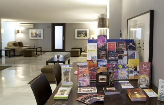 фотографии отеля Hotel Presidente изображение №7