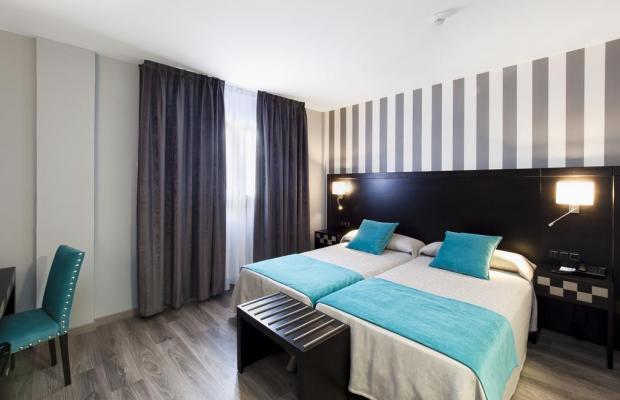 фото Hotel Parque изображение №30