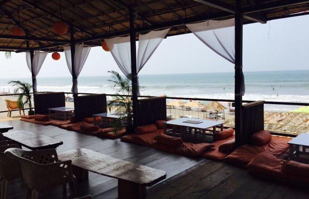 фотографии отеля Tahira Beach Resort изображение №7