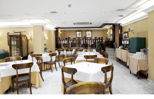 фотографии Hotel M.A. Princesa Ana изображение №24