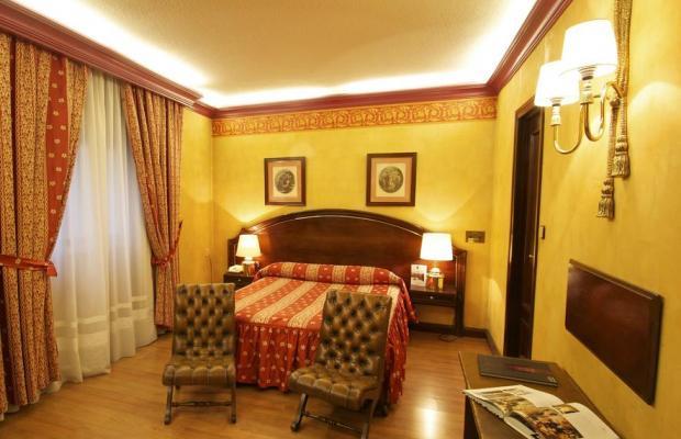 фотографии отеля Hotel M.A. Princesa Ana изображение №3