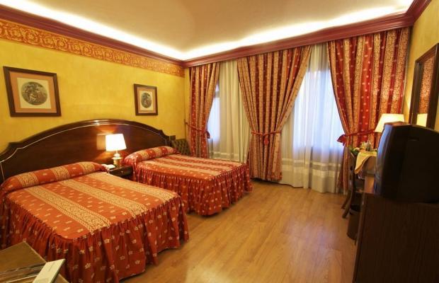 фото Hotel M.A. Princesa Ana изображение №2