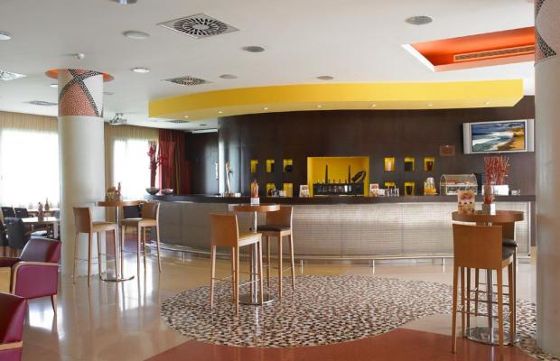 фотографии Novotel Barcelona Cornella изображение №20