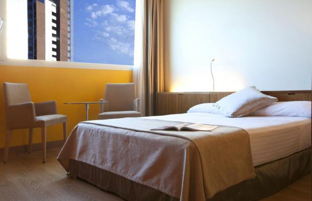фото отеля SB Diagonal Zero Barcelona изображение №37