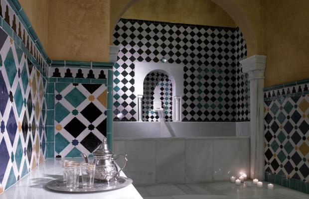 фото Macià Real De La Alhambra изображение №10