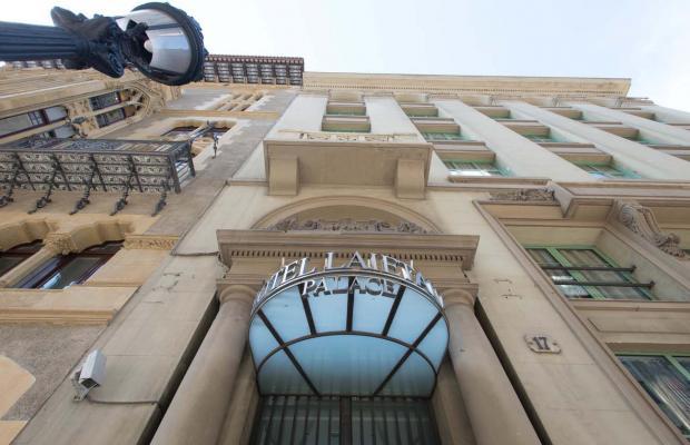 фото отеля Exe Laietana Palace (ex. Eurostars Laietana Palace) изображение №1