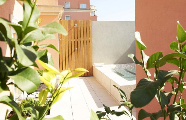 фотографии отеля Le Meridien Barcelona изображение №27