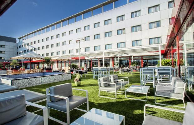 фотографии отеля Front Air Congress изображение №3
