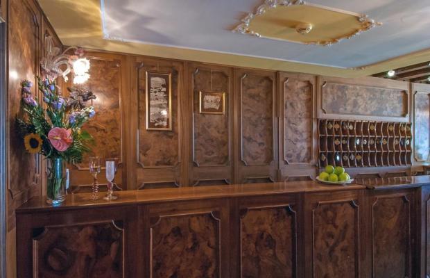 фото отеля Hotel Scandinavia изображение №9