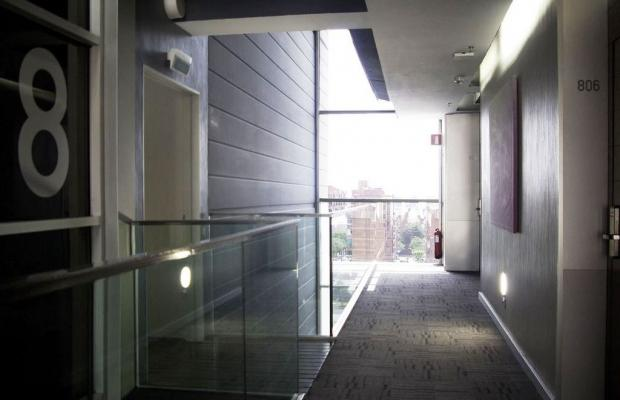 фото отеля AC Hotel Som (ex. Minotel Capital) изображение №49