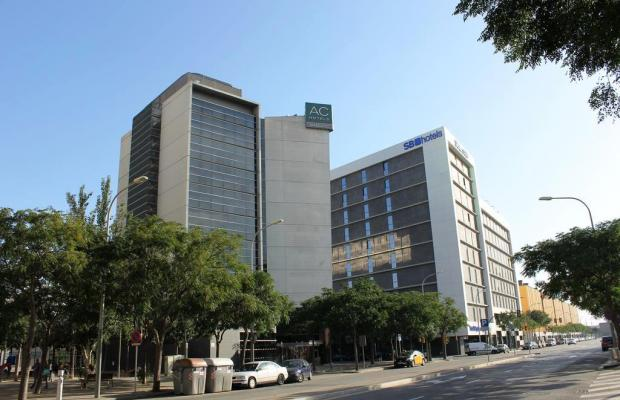 фото отеля AC Hotel Som (ex. Minotel Capital) изображение №1