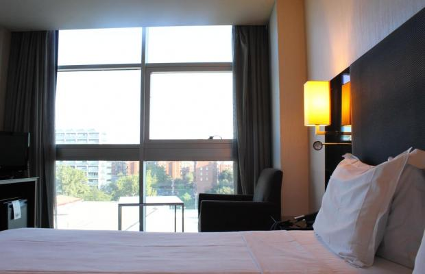 фото AC Hotel Som (ex. Minotel Capital) изображение №34