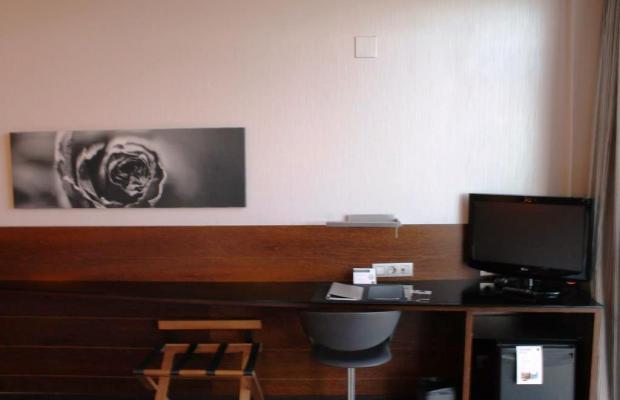 фото AC Hotel Som (ex. Minotel Capital) изображение №30