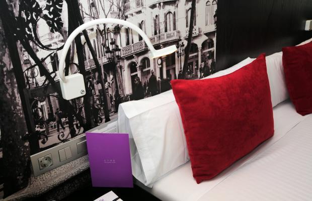 фотографии отеля Ayre Rosellon изображение №19
