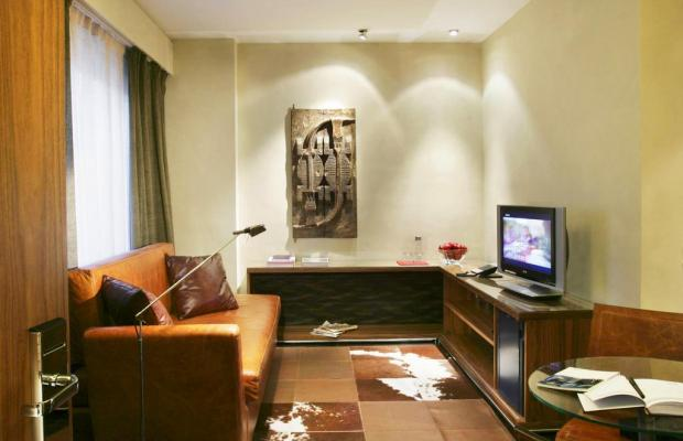 фотографии Gran Derby Suite Hotel изображение №28