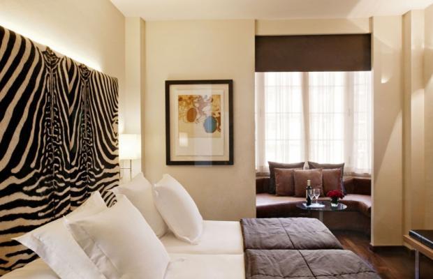 фотографии отеля Gran Derby Suite Hotel изображение №11