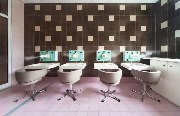 фотографии Hotel Terme Olympia изображение №40