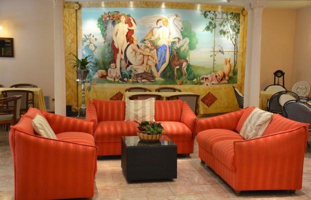фотографии отеля Hotel Terme Olympia изображение №35