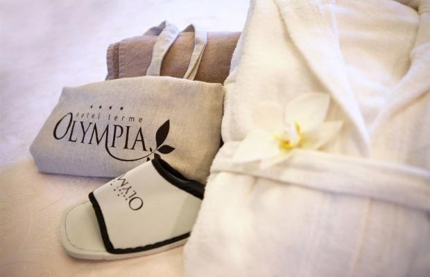 фото Hotel Terme Olympia изображение №30